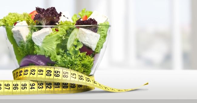 Dieta in menopausa: no alle ristrettezze, sì al buonumore!