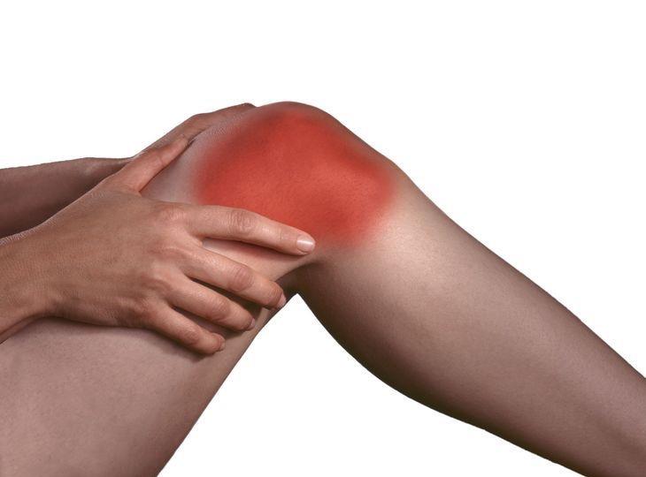 Convivere con l'artrite