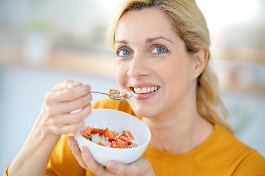 Diete Per Perdere Peso In Menopausa : Dieta in menopausa cosa mangiare cosa evitare il menù ideale