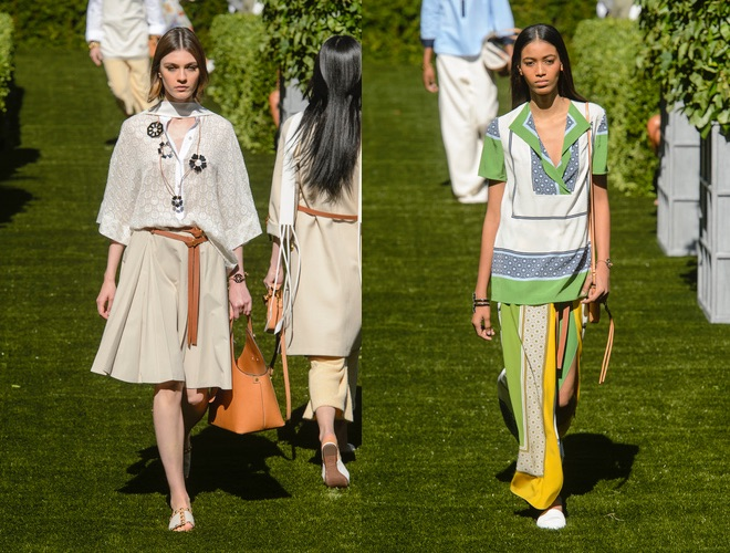 ToryBurch estate 2018