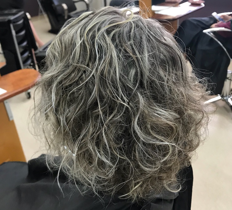 capelli autunno inverno 2018-2019