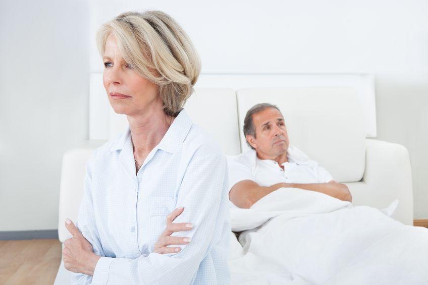 menopausa calo del desiderio cosa fare